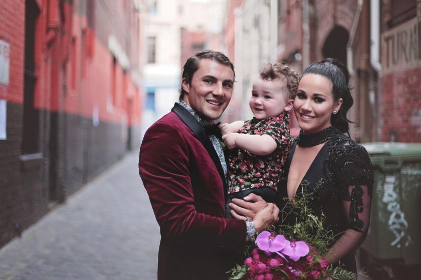 Cachia Family